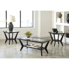 coffee table marvelous contemporary coffee table sets black
