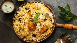 biryani cuisine from the kitchens of hyderabads nizams haleem biryani and more