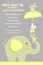 baby shower invitations online u2013 gangcraft net