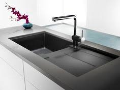 stainless steel sinks with drainboard canada bai 1233 48 handmade stainless steel kitchen sink single bowl