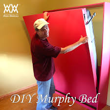 Antique Murphy Bed Parts Diy Murphy Bed Video Plans And Hardware Info Woodworking For