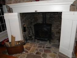 paint for heat shields hearth com forums home