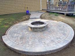 Patio Pavers On Sale Paver Patio Photos Groundhog Landscaping