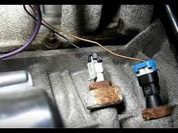 p0325 jeep grand knock sensor replacement