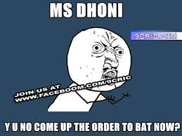 Ms Memes - what are some of the ms dhoni memes quora