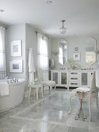 Gray And White Bathroom Ideas by 20 Luxurious Bathroom Makeovers From Our Stars Hgtv