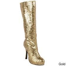 zara womens boots ellie s 421 zara glittery knee high boots free shipping