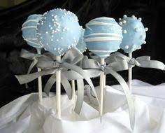 brown and ivory cake pops stick down so i can stand them up on a
