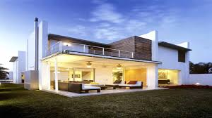 Modern Contemporary House Modern Contemporary House Design Free Hd Wallpapers Idolza