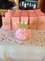 princess candy bags für unsere prinzessin party muss alles stimmen die einladung die