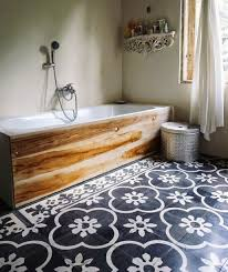 Bathroom Paint Designs Best 25 Painted Bathroom Floors Ideas On Pinterest Painting