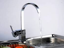 Touch Activated Kitchen Faucets by Kohler Barossa With Response Touchless Technology Single Handle