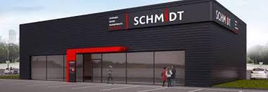 cuisine magasin schmidt concession les echos de la franchise