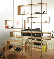 Expandable Room Divider Room Divider Bring Cozy To Your Space With Bookshelf Room Divider