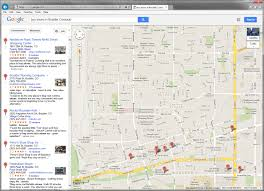 Boulder Colorado Map Google Business Photos May Correlate With Higher Local Search
