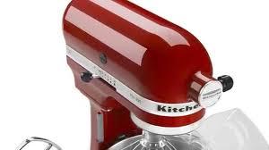Kitchenaid 5 Quart Mixer by Kitchenaid Pro 500 Stand Mixer Youtube