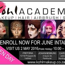 makeup school ta kohl makeup kohlmakeupsouthafrica instagram photos and