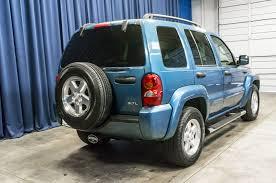 2003 jeep liberty limited 4x4 northwest motorsport