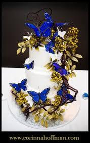 wedding cake jacksonville fl blue butterfly wedding cake blackstone grille in julington creek