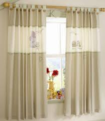 Jungle Curtains For Nursery Baby Animal Nursery Curtains Soozone