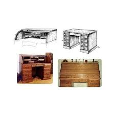 Where Can I Buy A Roll Top Desk Twin Tambor Roll Top Desk Woodworking Plan