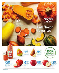 walmart thanksgiving day ad walmart weekly ad september 29 u2013 october 14 2017 grocery weekly ads