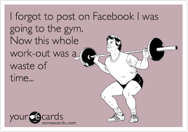 Funny Workout Memes - 18 workout memes that will definitely crack you up fitgirlcode