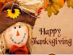 quote sms thanksgiving day fill the tummy with turkey