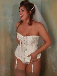 Lingerie For Wedding Large Size Lingerie As The Special Type Of Lingerie For The Plus