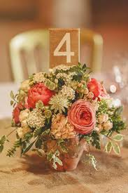 Fall Wedding Centerpieces Add Glamour Your Big Day With These Elegant Rustic Fall Wedding