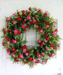 front door wreaths summer door wreaths summer by front door wreaths