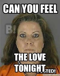 Feel The Love Meme - you feel the love tonight