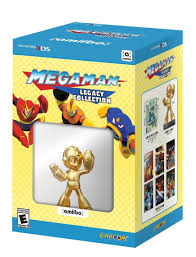 amazon black friday nintendo 3ds mega man legacy collection collector u0027s edition back up on amazon