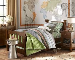 Little Boy Bedroom Furniture by This Little Boys U0027 Room Makes Every Day An Adventure Inspired By A