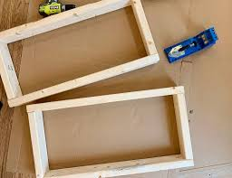 how to build a base for cabinets to sit on tools tricks for installing an ikea kitchen yourself