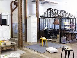 chambre industrielle deco chambre industrielle maison design hosnya com
