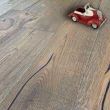 20mm engineered distressed mocha oak heavy brushed carpet