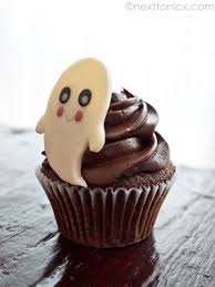 Halloween Cake Toppers A Kawaii Halloween Next To Nicx