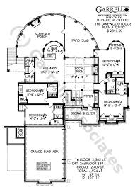 style house plans with courtyard lakewood lodge house plan courtyard house plans