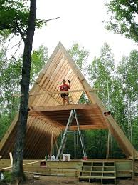 free a frame cabin plans a frame home plans a frame home plans small a frame home plans