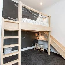 Loft Bed Designs Loft Beds Mommo Design
