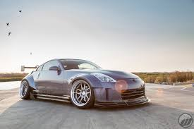 nissan fairlady 350z nissan u2013 work wheels usa