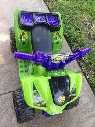 power wheels for girls power wheels teenage mutant ninja turtles lil u0027 quad outnumbered
