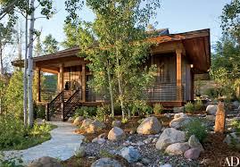 House Beautiful Magazine Customer Service by South Park Co Creator Trey Parker U0027s Hilltop Retreat In Colorado