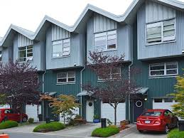 proudly sold contemporary townhouse in vic west u0027s railyards