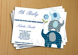 printable baby shower invitations thank you card