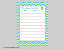baby shower notes baby shower gift thank you list diabetesmang info