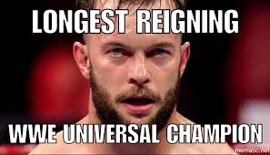 Universal Memes - longest reigning wwe universal chion by thesouthernnerd on deviantart