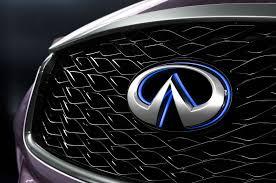 nissan infiniti logo infiniti q30 concept first look automobile magazine