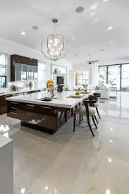 One Wall Kitchen Design by Kitchen Single Wall Kitchen Layout With Island White Bar Stools
